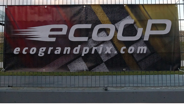 ecoGP Germany-24h 2019