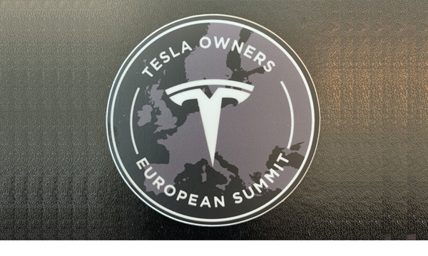 Tesla Owners Club Summit 2019